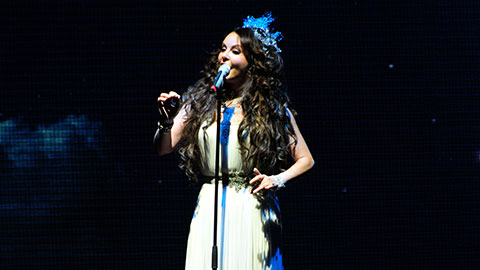 Sarah·Brightman Chinese and Western Cultural Exchange Concert
