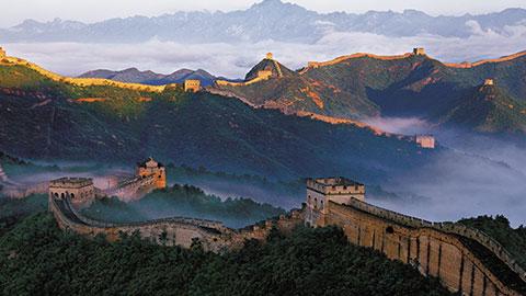 《美丽中国》摄影展